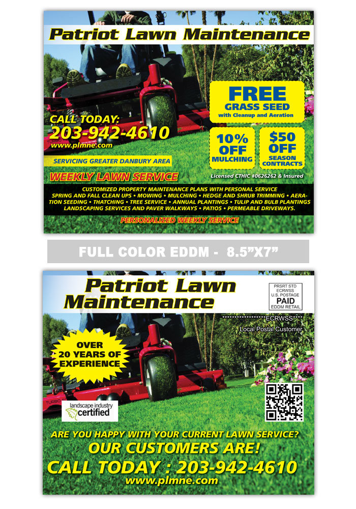 Free Printable Lawn Care Flyers Re Service Flyer Help Me