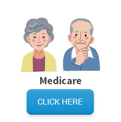 Image of 2 senior citizens on medicare