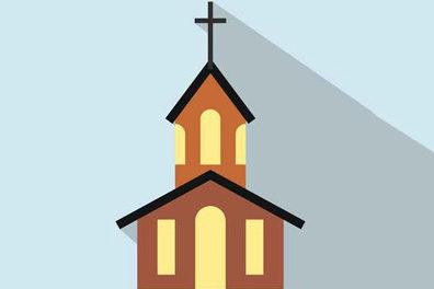 Postcard marketing for churches