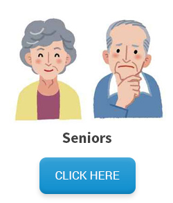 Seniors mailing list senior couple