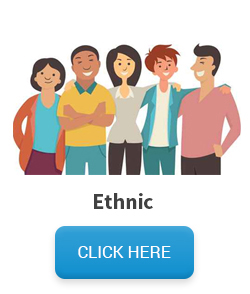 Ethnic mailing list - group of different ethnicities