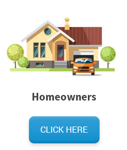 Homeowners mailing list - single family home with car