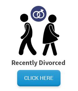 recently-divorced