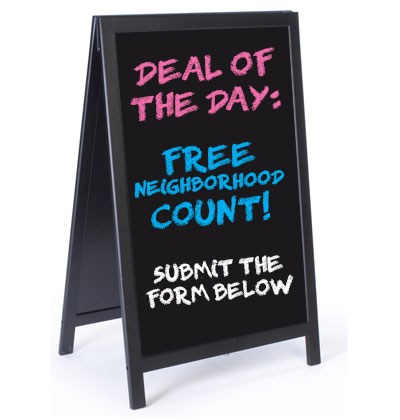 free-count