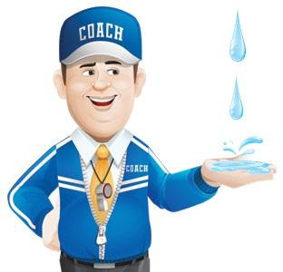 coach - drip