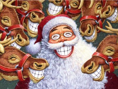 santa-teeth