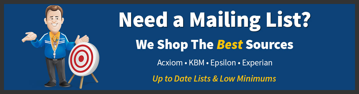 Mailing Lists from The Best Sources